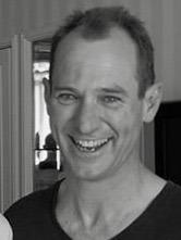 Perth Sports Physio co-founder, Rob Naish
