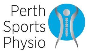 Perth Sports Physio alternative logo