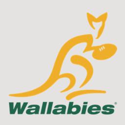 Perth Wallabies rugby team logo
